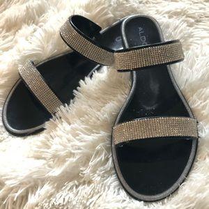 ALDO Jelly Slides/Sandals